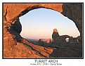 Picture Title - Turret Arch