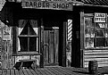 Picture Title - Barber Shop