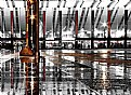 Picture Title - Rain in Rome