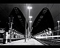 Picture Title - Ghost station