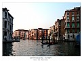 Picture Title - Grand canal - Venice