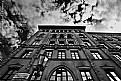 Picture Title - B&W ARCHITECTURE