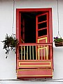 Picture Title - Balcones II