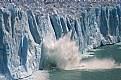 Perito Moreno Glacier / Calafate/ Argentina