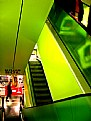 Picture Title - Citrus Escalators
