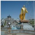 Picture Title - Turkmenbashi