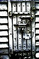 Picture Title - The old cell door