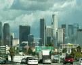 Picture Title - L.A. Skyline