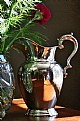 Picture Title - Silver Pitcher