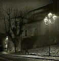 Picture Title - Rovato di Notte