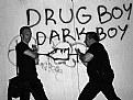 Picture Title - Drug Boy Dark Boy