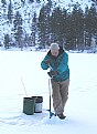 Picture Title - Icefishing
