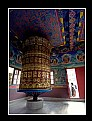 Picture Title - prayer wheel