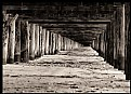 Picture Title - Under the Boardwalk