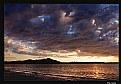 Picture Title - Lagoa de Ibiraquera nuvens