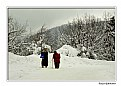 Picture Title - People and Snow