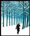 Picture Title - Walking in the snow