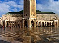 Picture Title - Moschea Hassan II
