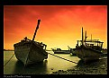 Picture Title - In Dream Sunset