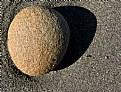 Picture Title - Round Stone