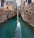 Picture Title - Narrow Waterway