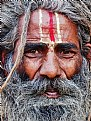 The Indian Sadhu