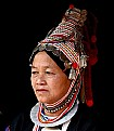 Picture Title - Akha woman