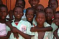 Picture Title - Gambia School Boys