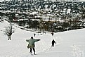 Picture Title - Skiers