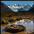 Cerro Torre Reflections 1