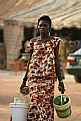 Picture Title - Gambian Woman