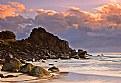 Duranbah Rocks