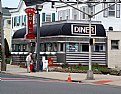 Picture Title - Small Town Diner