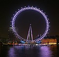 Picture Title - The London Eye