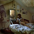 Picture Title - jasmin's room