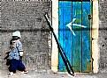 Picture Title - Door, Mali