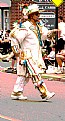 Picture Title - Mummer