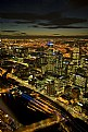 Picture Title - Melbourne from the Eureka