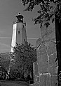 Picture Title - Sandy Hook Lighthouse #2