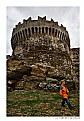 Picture Title - ai piedi del castello