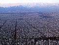 Picture Title - Tehran and Milad Tower