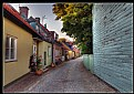 Picture Title - Just a Street