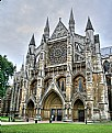 Picture Title - Westminister Abbey