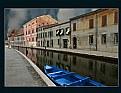 Picture Title - Comacchio, canale maggiore