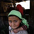 Picture Title - Mong girl #2