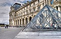 Picture Title - Louvre