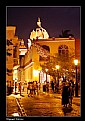 Picture Title - A walk in  the romantic Cartagena