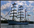 Picture Title - The Tall Ships` Races 2007