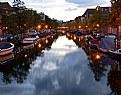 Picture Title - Leiden, Oude Rijn