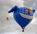 Picture Title - Big balloon smile